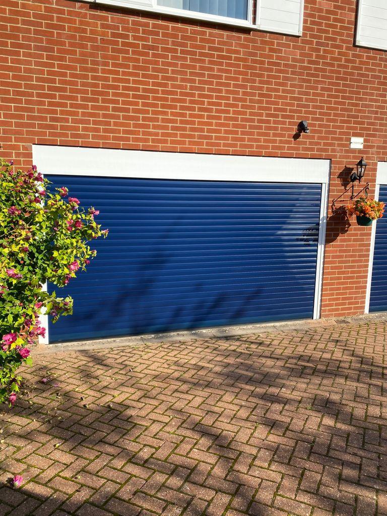 Blue Roller Garage Doors Canterbury Thanet